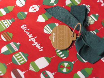 Quién hay detrás del papel de la Navidad?