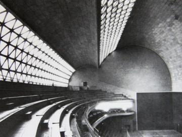 Arquitecturas desaparecidas de Madrid